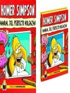 HOMER SIMPSON: manual del perfecto holgazán