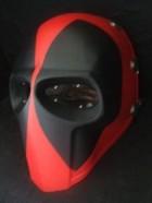Máscara protectora de Airsoft Deadpool