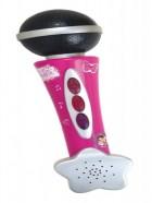Micrófono de Violetta