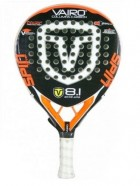 Pala Vairo Colums Carbon Spin Carved 8.1 - 2014