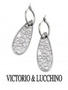 Pendientes Victorio y Lucchino