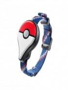 Pokémon Go Plus - La pulsera Pokémon