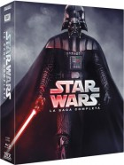 Star Wars (Saga Completa 2015) [Blu-ray]