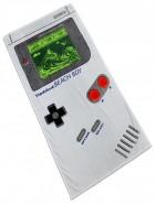 Toalla de Game Boy