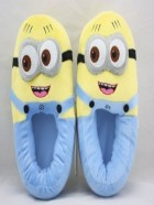 Zapatillas de Minion Jorge